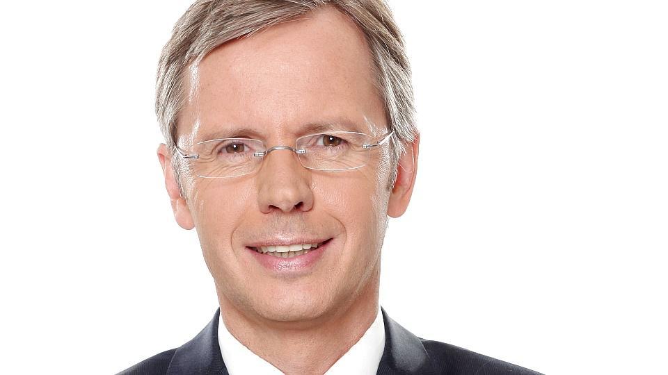 Lothar Keller Im Portrait
