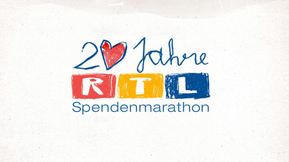 Spendenmarathon