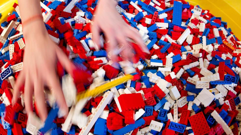 Engpass: Legosteine gehen aus
