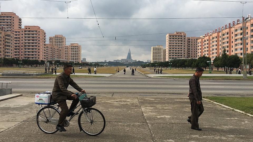 Nordkorea plant den ersten Parteikongress seit 36 Jahren.