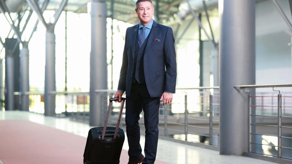 'Die Reisechecker' mit Joachim Llambi