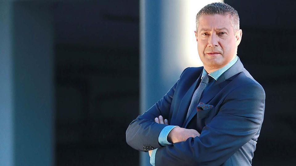 Joachim Llambi wird die neue Show 'Die Reisechecker' moderieren