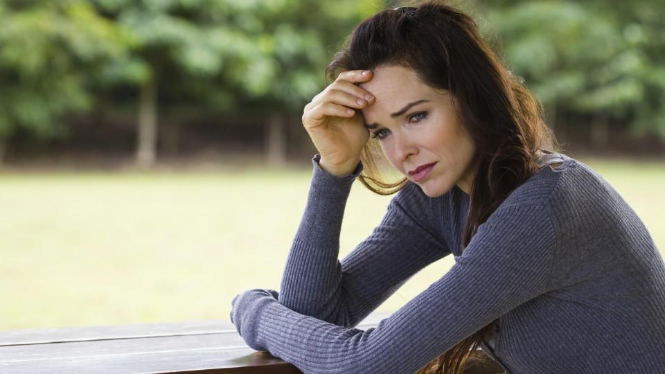 Hormone sind an den wechselnden Stimmungsschwankungen Schuld.