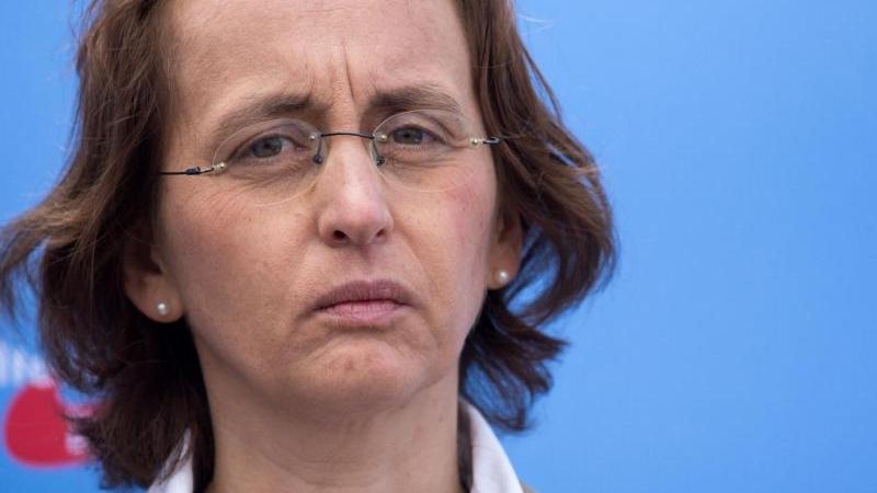 Beatrix von Storch. Foto: Bernd von Jutrczenka/Archiv
