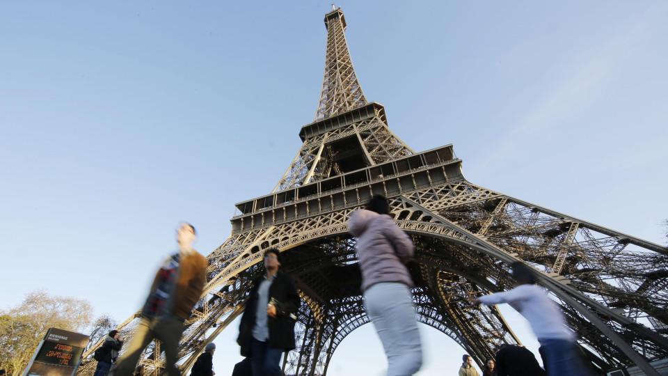 Mit dem Interrail-Ticket kann man mal eben kostenlos nach Paris reisen.