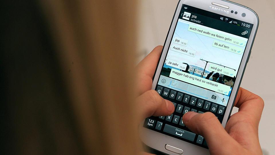 Social-Media-Sucht bei Kindern und Jugendlichen