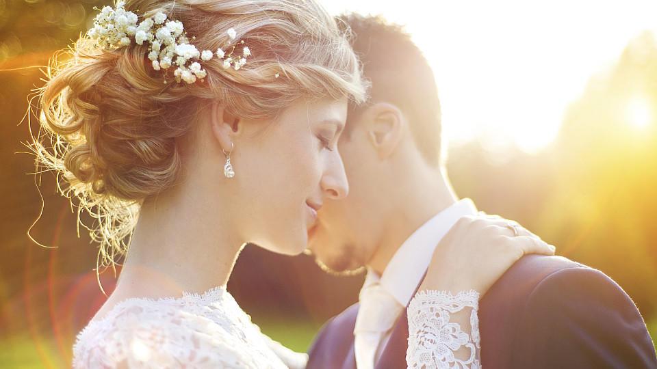 Mit dem perfekten Braut Make-up verzaubern Sie nicht nur Ihren Zukünftigen.