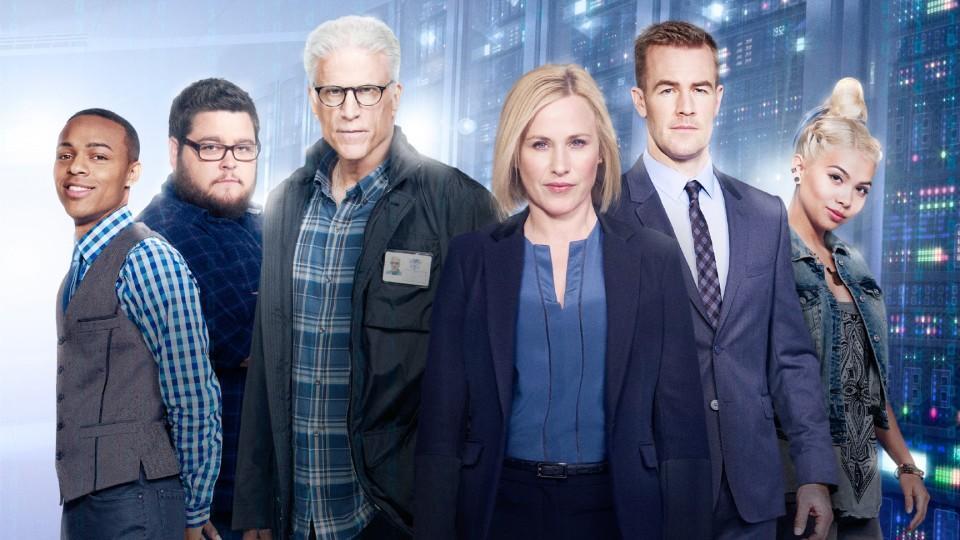 """""""CSI: Cyber"""" geht bei RTL im Januar 2016 in die zweite Staffel."""
