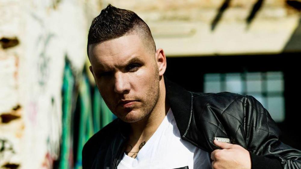 Rapper Fler (37) wurde bei einer Polizeikontrolle festgenommen
