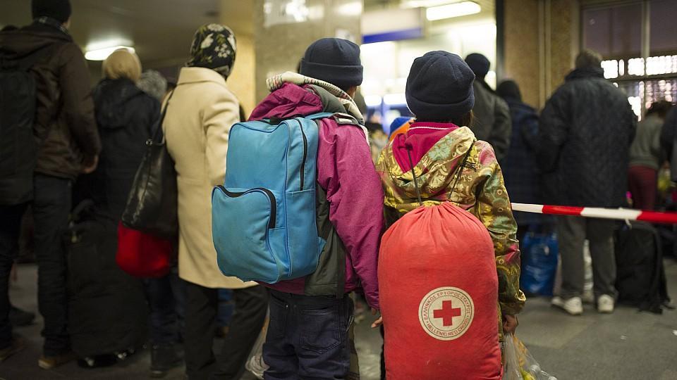 Einzelfallprüfung auch wieder für Asylanträge syrische Flüchtlinge