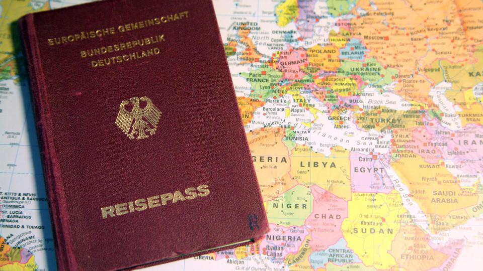 Kettenreaktion: Dänemark prüft stichprobenartig Pässe von Reisenden an deutscher Grenze