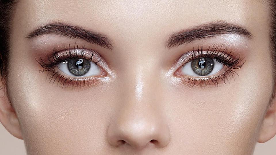 Augen Größer Schminken 3 Punkte Trick Für Den Wachen Blick
