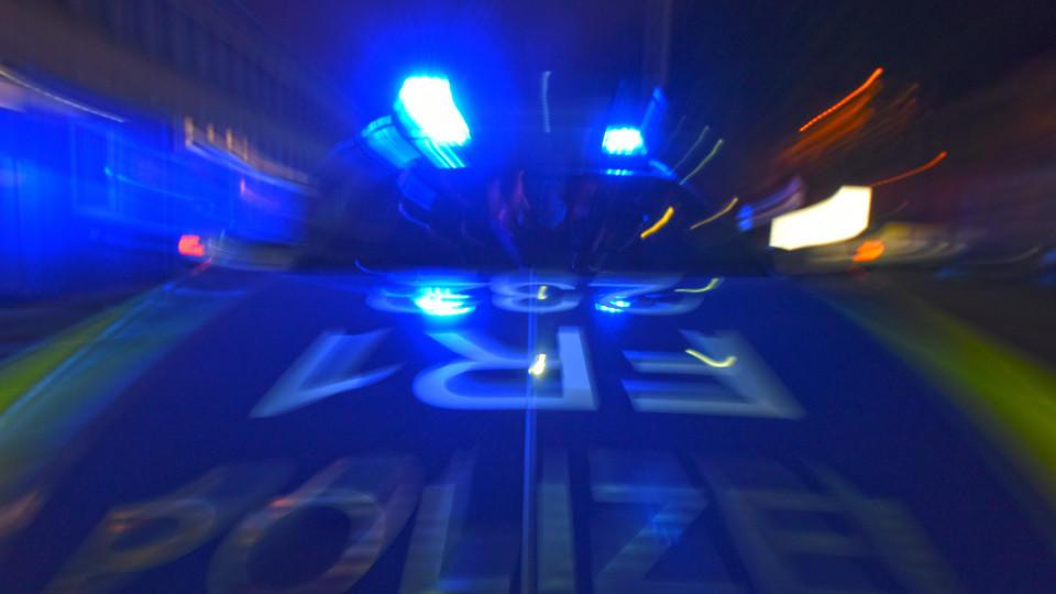 Versuchte Vergewaltigung in Neumakrt i.d. Opf.: Tatverdächtiger festgenommen.