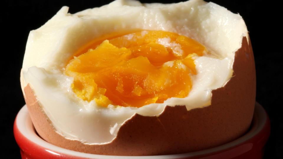 Das gute, alte Frühstücksei ist nicht der einzige Eiweißlieferant, den es gibt.