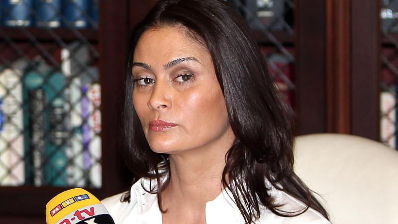 Sex-Vorwürfe: Schauspielerin macht mobil gegen Polanski