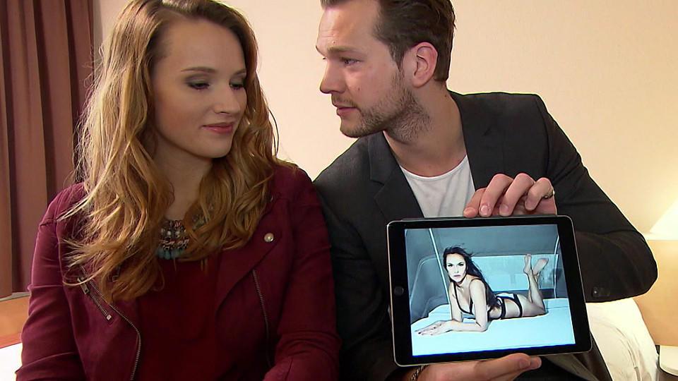 """Der Bachelor 2016: Anna und Marvin checken die neuen """"Bachelor""""-Kandidatinnen ab"""