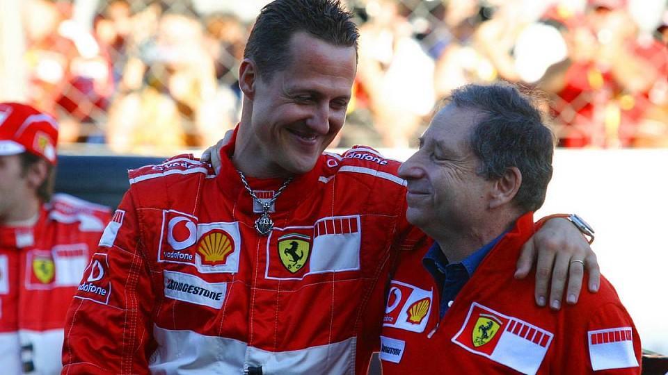 Ferrari World Finals, Monza