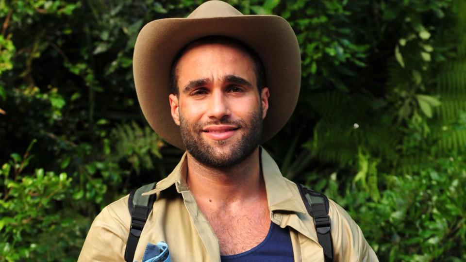 Dschungelcamp 2016: David Ortega