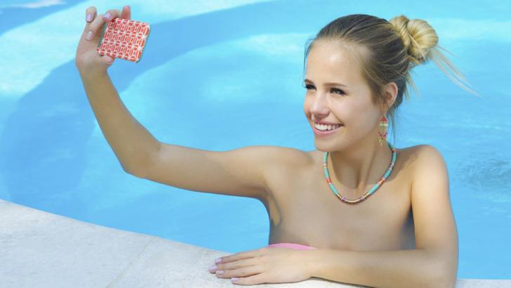 Dr.-Sommer-Studie 2016: Nackt-Selfies im Trend