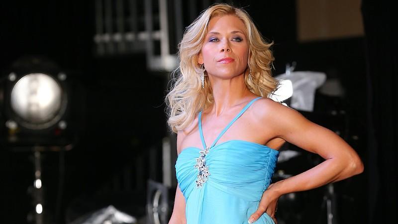Tanja Szewczenko wird bei AWZ bald wieder als Diana Sommer zu sehen sein.