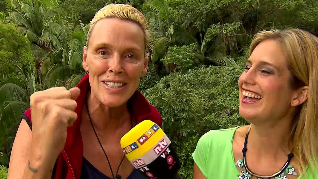 Dschungelcamp 2016 Brigitte Nielsen Wunscht Sich Menderes