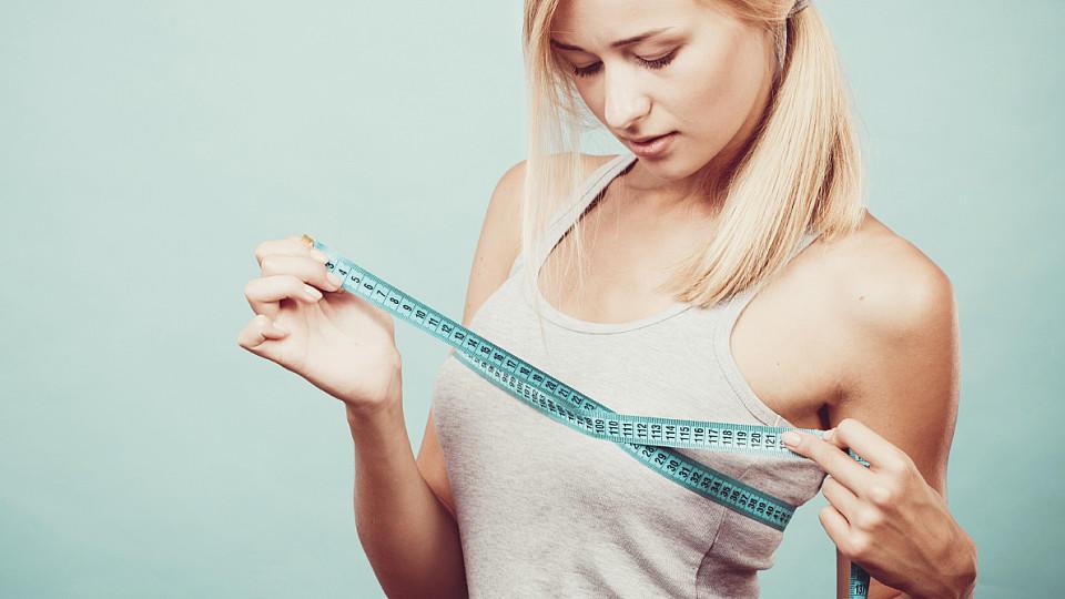brustmuskel trainieren frau größere brust