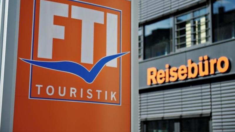 Hat seine China-Reisen in einem Sonderkatalog gebündelt: der Veranstalter FTI. Foto: Rene Ruprecht