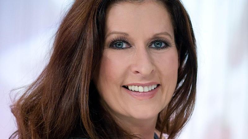 Birgit Ehrenberg gibt Tipps in Sachen Liebe