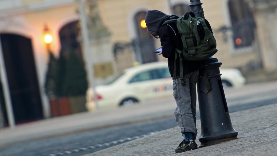 Schwänzt auch Ihr Kind die Schule?
