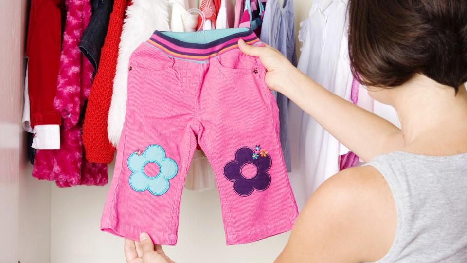 Gebrauchte Kinderkleidung Verkaufen