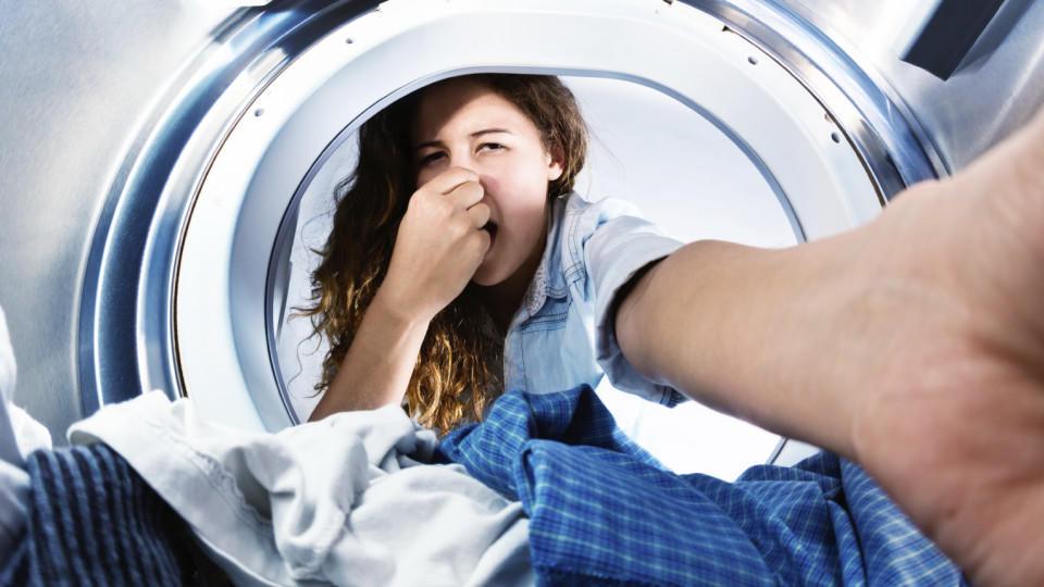 Schwarze Wäsche stinkt nach dem Waschen? DAS ist der Grund!