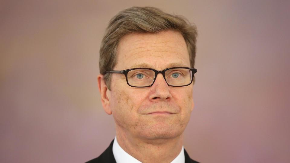 Guido Westerwelle ist tot: Ex-Außenminister starb an den Folgen seiner Leukämie