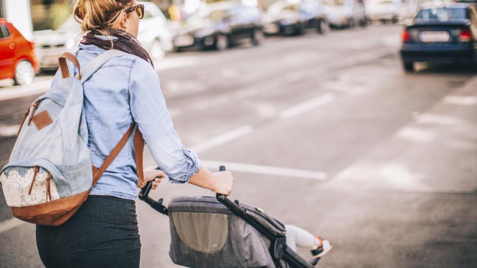 Babys, die einer hohen Luftverschmutzung ausgesetzt sind, sollen laut einer Studie ein erhöhtes Sterberisiko haben.