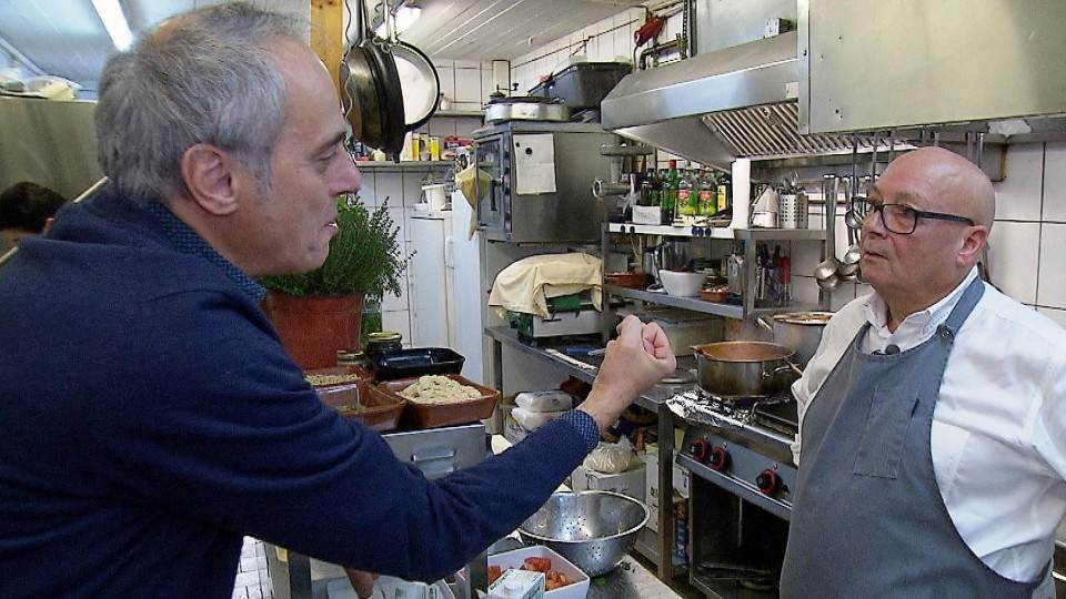 Rach sucht Deutschlands Lieblingsrestaurant Folge 1