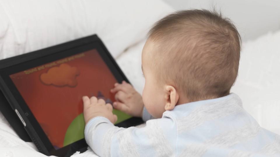 3D-Spiele schädlich für Kinderaugen