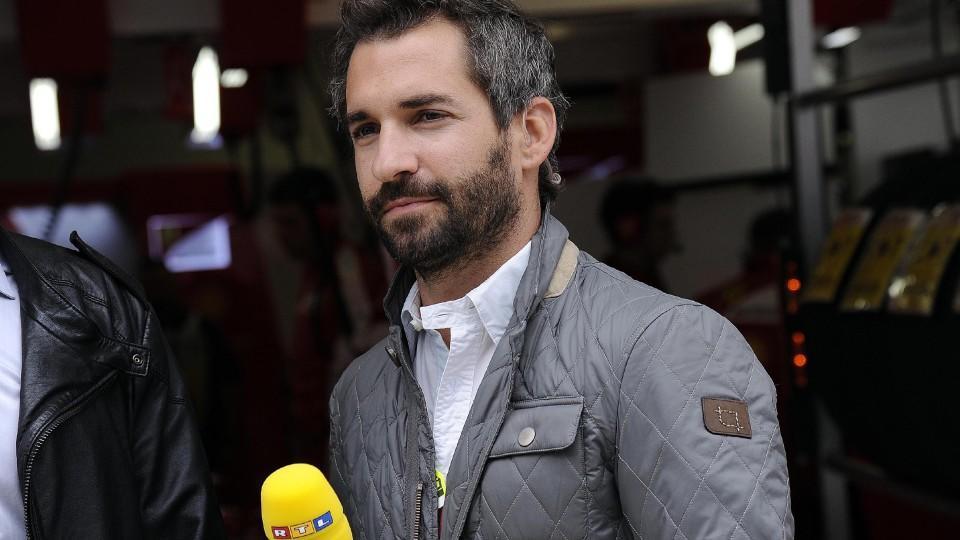 RTL-Experte Timo Glock regt die Einführung einer Frauen-Formel-1 an