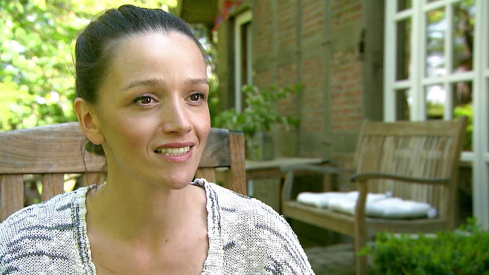 AWZ-Star Kaja Schmidt-Tychsen