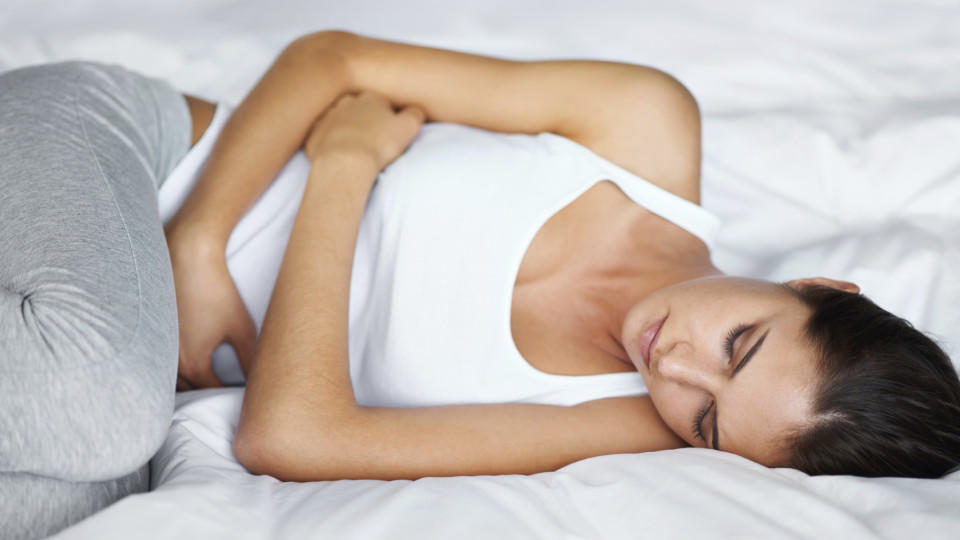 Durchfall, Erbrechen und Übelkeit sind typische Symptome einer Magen-Darm-Infektion durch Noroviren.