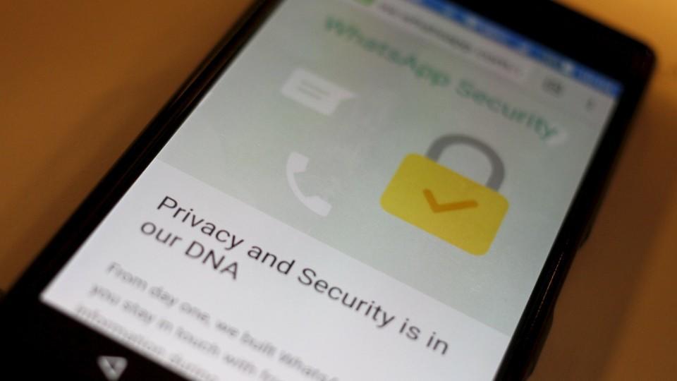 WhatsApp Gold: Neue Fake-Version des Messengers im Umlauf