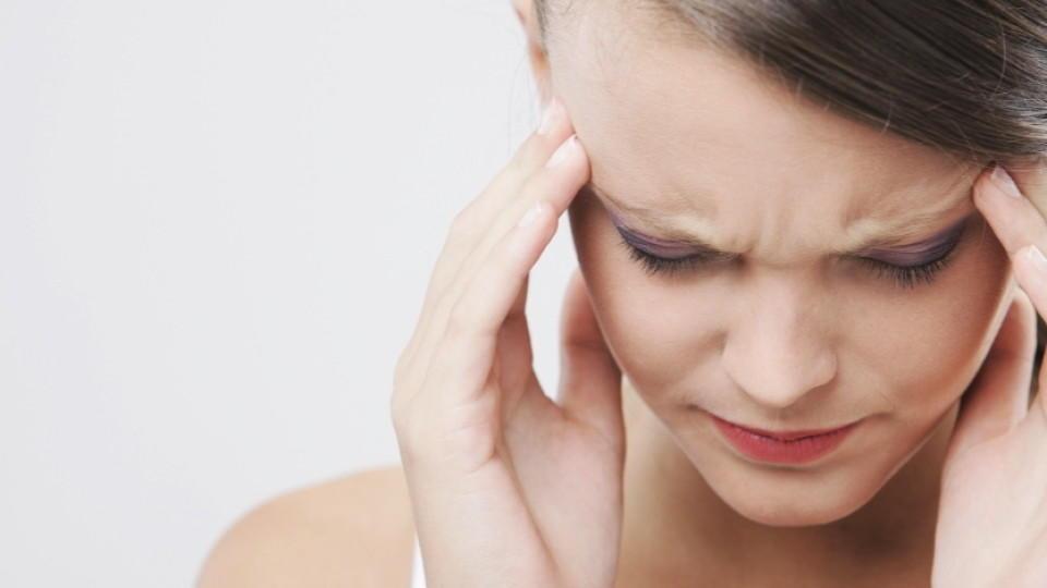 Kopfschmerzen: Sieben Ursachen für Kopfweh, die überraschen