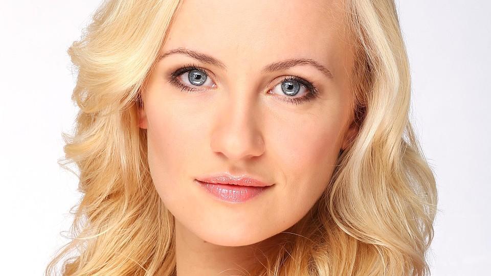 Ania Niedieck dreht ab Juli 2020 wieder für AWZ. Das hat sie in der Babypause gemacht.