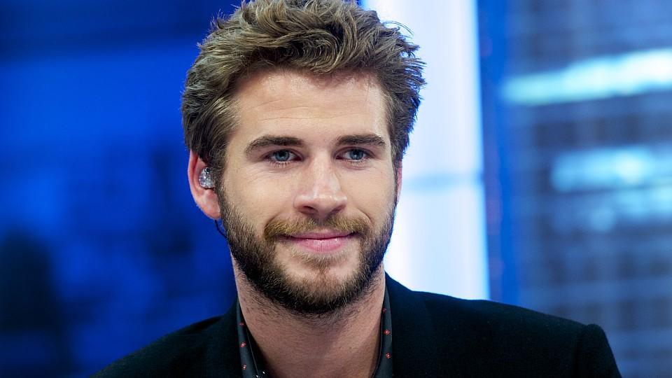 Nach der Trennung von Miley Cyrus kann Liam Hemsworth endlich wieder lächeln.