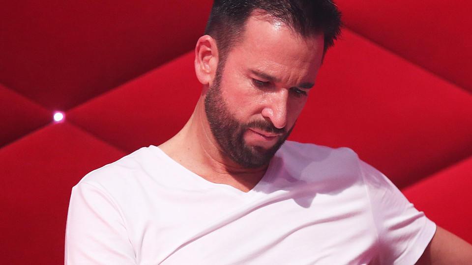 """Michael Wendler wird nicht erneut im Finale von """"Let's Dance"""" auftreten"""