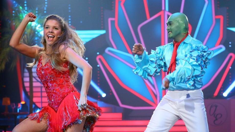 Lets Dance Die Schönsten Tänze