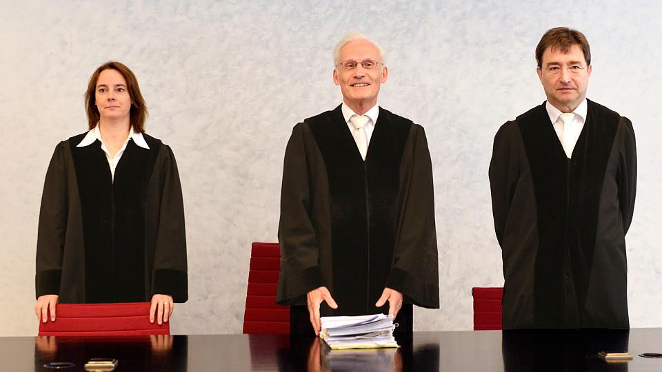 Urteil im Prozess um Herausgabe befruchteter Eizellen in Freiburg.