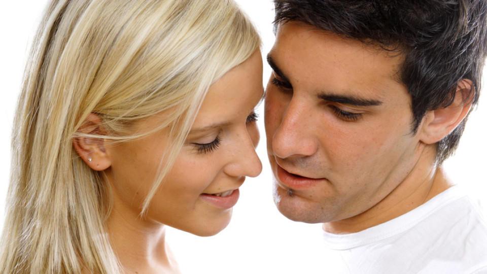Männer blickkontakt verliebter VIDEO: Verliebte