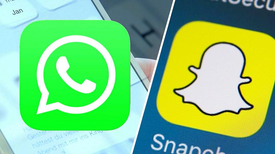 Neue Funktionen bei Whatsapp