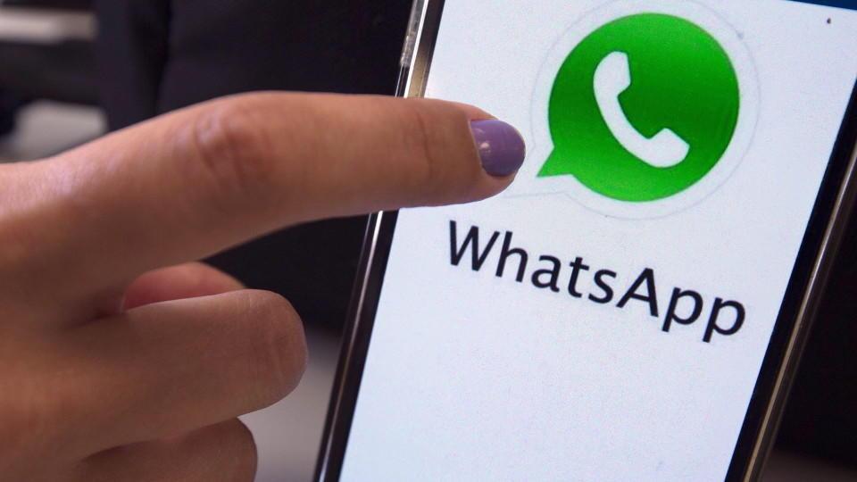 WhatsApp erhält neue Funktionen. (Motivbild)