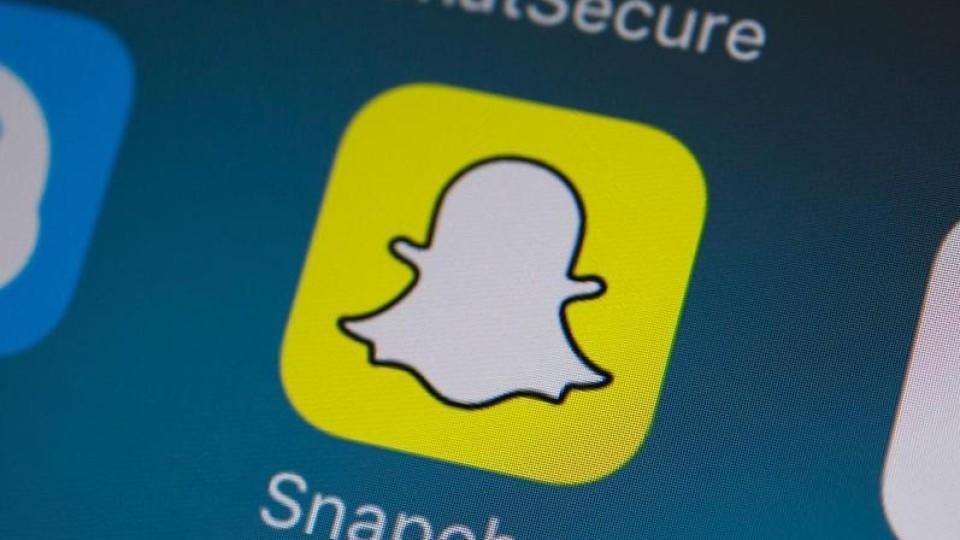 Snapchat: So gefährlich ist die beliebte Foto-App