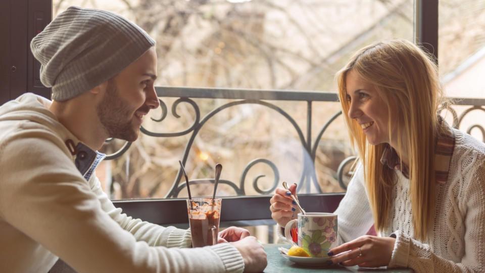 Wenn Sie beim ersten Date ein paar Regeln beachten, ruft ER am nächsten Tag an